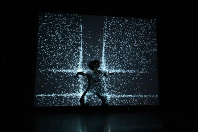 MbN, dancer