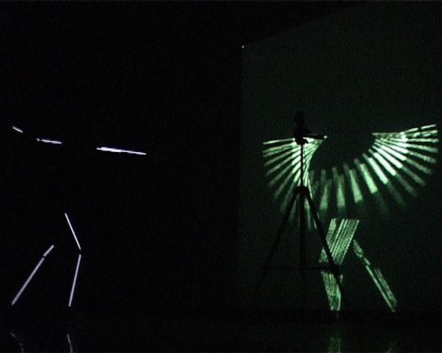 man in |e|space.mov, 2004